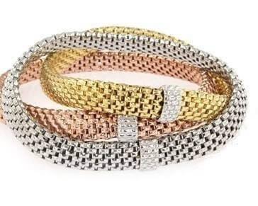 Bracciali collezione Snake