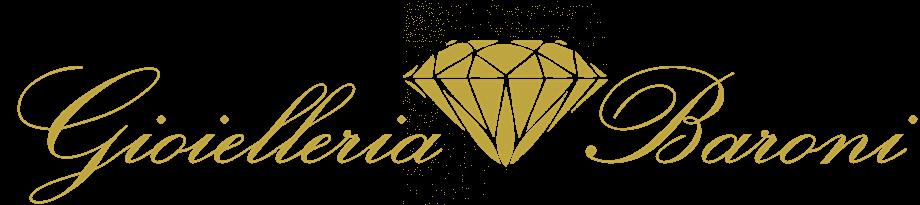Logo Gioielleria Baroni