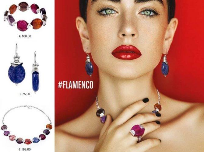 Collezione Flamenco