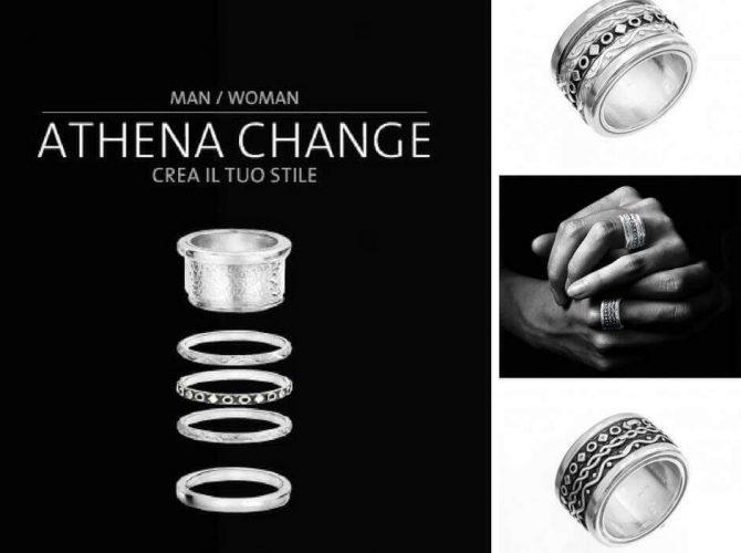 Athena Change