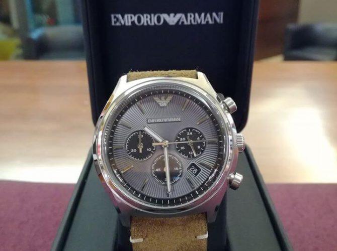 Orologio Emporio Armani